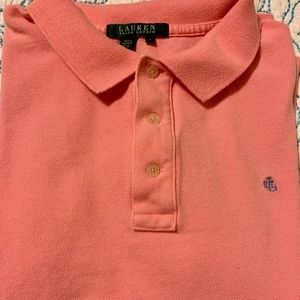 Women's Ralph Lauren Polo Shirt